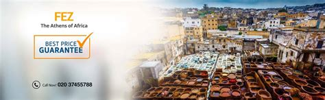 cheap holidays  fez top     fez morocco