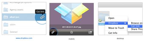 dropbox links reddit dropbox beefs up sharing features with direct links to