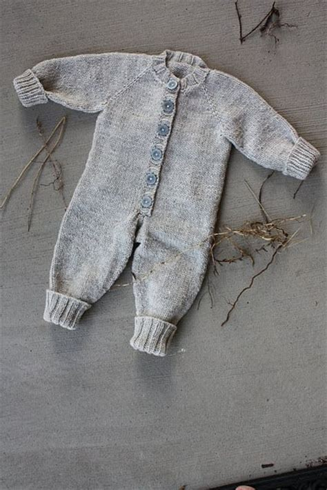 jumpsuit knitting pattern union suit frontier dreams free baby knit pattern af