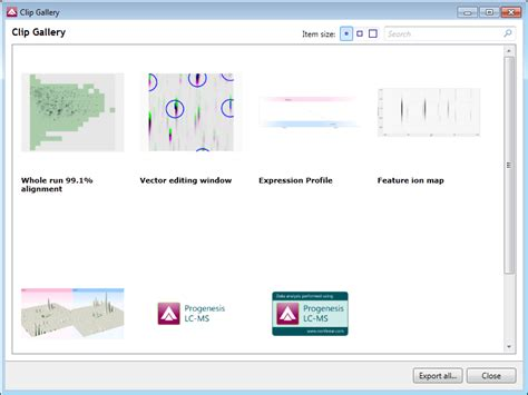 experiment design progenesis updating from progenesis lc ms v4 0 to v4 1