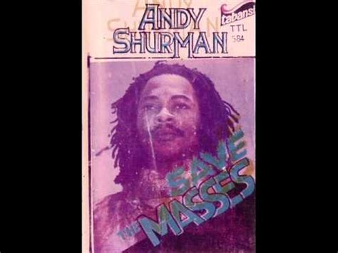 andy shurman save the masses andy shurman oladi
