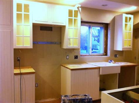 ikea lidingo diy kitchen remodel w farmhouse sink kitchen remodel hometalk