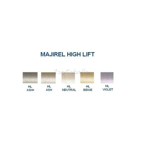 majirel majirouge high lift hair colours loreal tint dye all colours stocked ebay tinte majirel high lift 50 ml topcabello tienda de productos de peluquer 237 a y est 233 tica