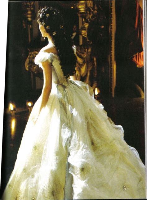 opera hair styl phantom of the opera wedding dress phantom of the