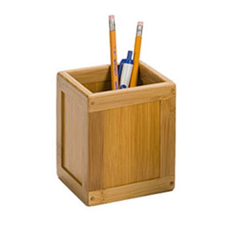 Pen Holder Tempat Pensil where to buy bamboo lumber in ottawa router forums