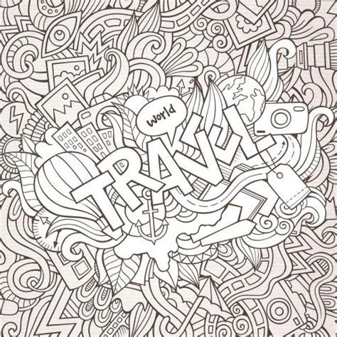 libro doodle mania zifflins coloring 67 mejores im 225 genes de arte terapia en libros para colorear p 225 ginas para colorear y