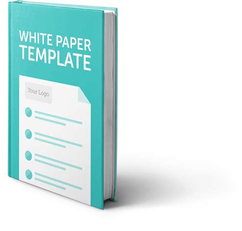 white paper template hatchbuck
