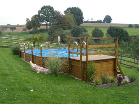 pool selber bauen billig garten pool selber bauen eine verbl 252 ffende idee