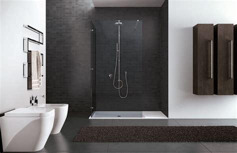 shower doccia walk in frameless shower enclosure disenia