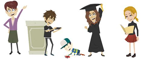animation background layout from student to professional create animated videos for your business goanimate com