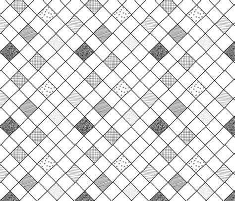 black and white grid pattern fabric black white grid texture fabric primuspattern spoonflower
