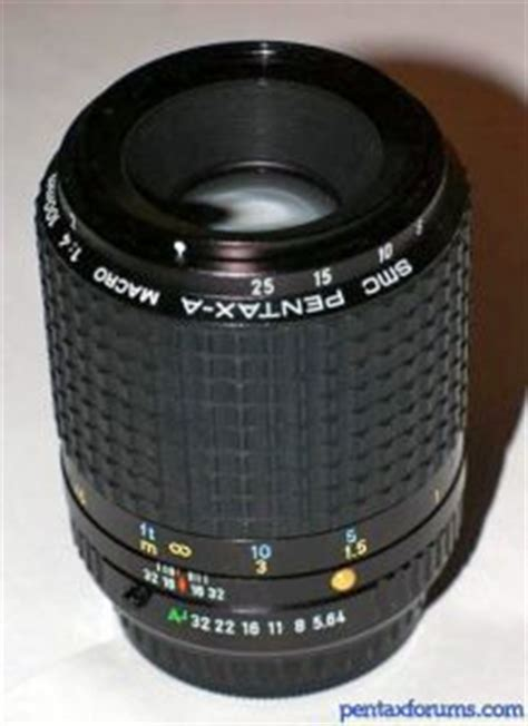 smc pentax a 100mm f4 macro reviews a prime lenses