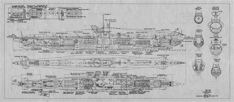 u boat net cutter u boat archive u 570 oni report general plan