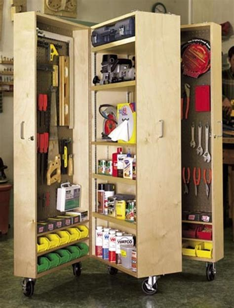 woodworking tool cabinet plans carpenters tool cabinet plans woodworking projects plans