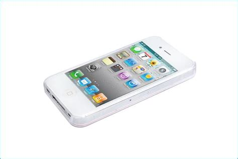 Hp Iphone 4 Kw funda trasera iphone 4 4s kw ni 241 a mundo