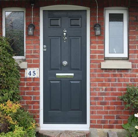 Solidor Front Doors Solidor Composite Doors Your Door