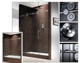 frameless shower door hardware supplies modern frameless barn style sliding glass shower door