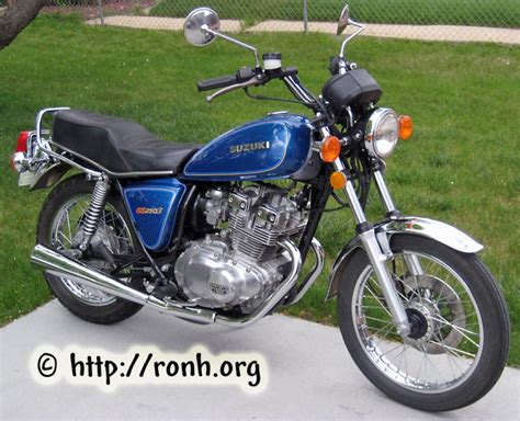 1980 Suzuki Gs250t 1980 Suzuki Gs 250 T Moto Zombdrive