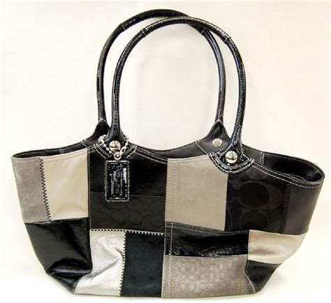 Would You Wear This Coach Bleecker Patchwork Handbag by 33 Best Handbags I Want Images On Coach