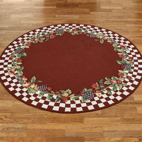 fruit rugs sonoma hooked fruit rugs