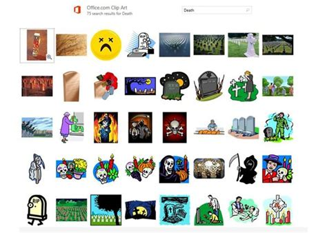 clipart microsoft office microsoft kills clip replaces with image search