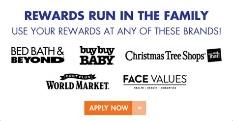 bed bath and beyond earn rewards for all your purchases bed bath and beyond earn rewards for all your purchases