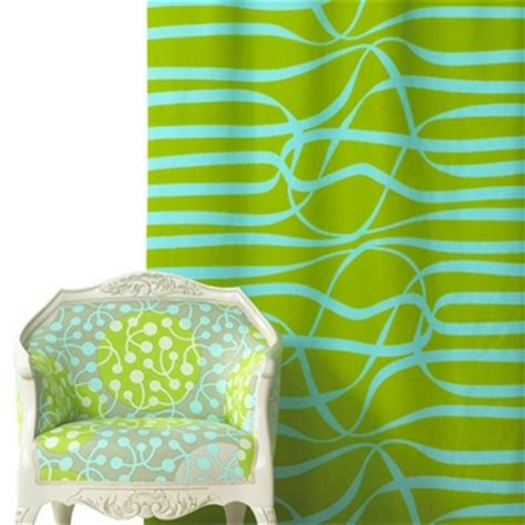 Blue Green Upholstery Fabric Marimekko Kirsikka Blue Green Upholstery Fabric