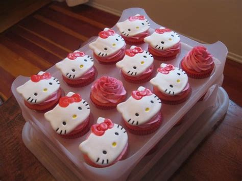 hello kitty cupcake wallpaper cupcakes images hello kitty cupcakes hd wallpaper and