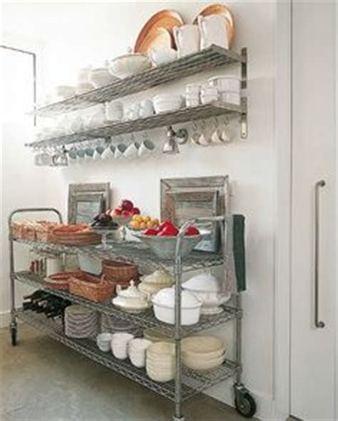Kitchen Open Shelving Concept 1000 Images About Open Shelves On Open