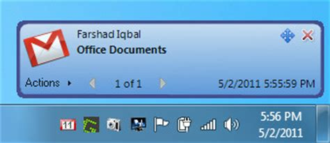 Calendar Desktop Notifications Get Desktop Notifications For Gmail Calendar And