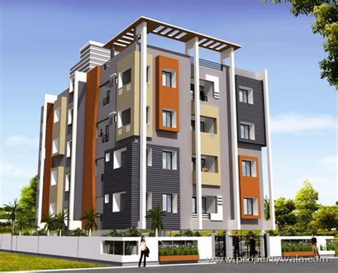 appartment elevation contemporary apartments elevation images