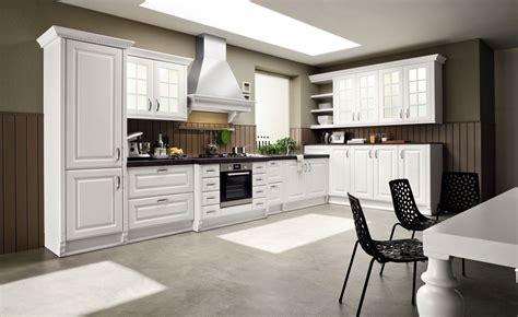 Updated Kitchens Afrodite Arrex Le Cucine