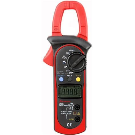 Tang Er Digital Mt87 400a jual tang ere digital cl meter ac dc temperature