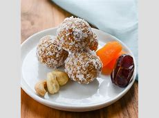 Apricot Date Nut Bites   Garlic & Zest Raw Cashews Calories 1 Cup