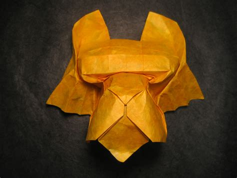 Advanced Origami Tiger - the world s best photos of papiroflexia and tiger flickr