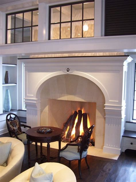 standard mantel height what is the proper fireplace mantel height quora