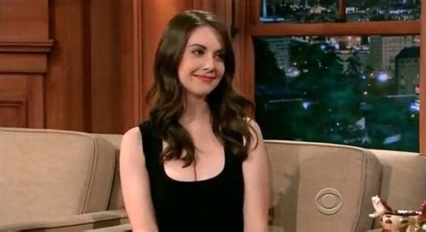 alison brie late show alison brie on the late late show with craig ferguson