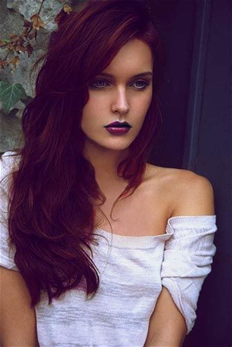 black cherry red hair dyes pinterest discover and save creative ideas