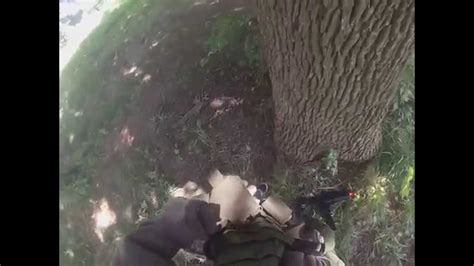 backyard airsoft wars backyard airsoft war 1 with electric uzi youtube gogo papa