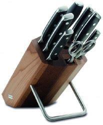 bloc de couteau de cuisine blocs de rangement de couteaux de cuisine