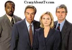 Our law and order svu page or our law and order criminal intent page