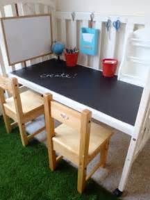 Repurpose Baby Crib A Learning For Two Repurposed Cot