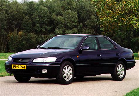 Toyota Camry 1998 Parts 1998 Toyota Camry 2 2 Related Infomation Specifications