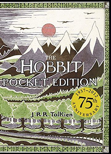 0007440847 the pocket hobbit spoilers and nuts