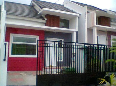 rumah disewakan dikontrakkan rumah   borneo paradiso balikpapan