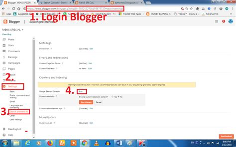 blogger xml template generator how to generate xml sitemap for blogspot or any blogger