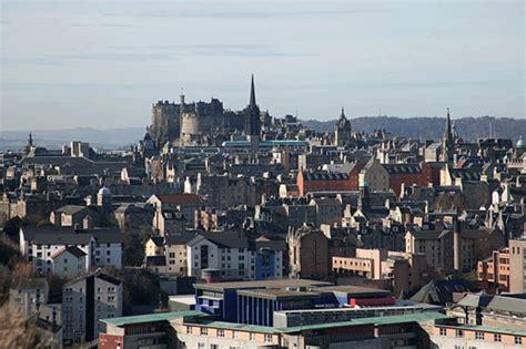 Edinburgh Mba Ranking by Edinburgh Makes Europe S City Rich List For Time