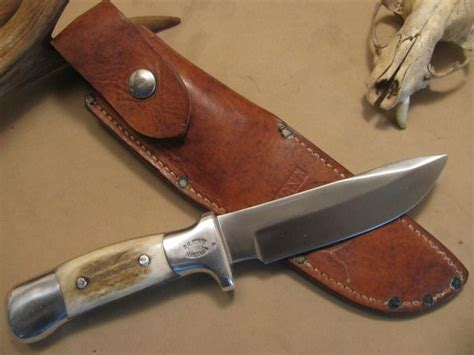 ruana knives for sale ruana vintage 26c semi skinner treeman knives