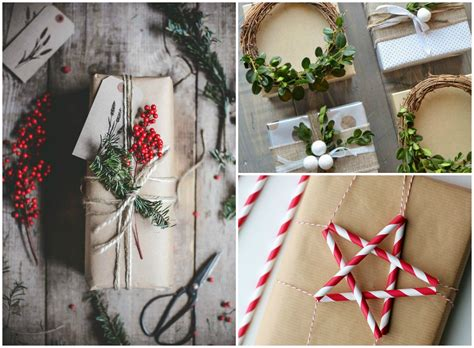 creative ways to wrap christmas gifts 8 creative and brilliant ways to wrap presents