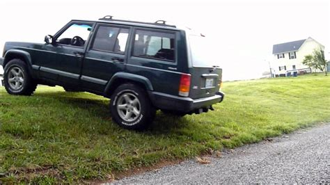 jeep grand cherokee all terrain tires new bfg km2 on jeep cherokee youtube
